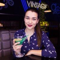 Cool Girl :: Алексей Варфоломеев