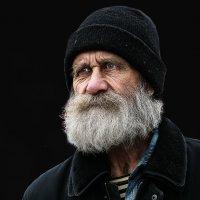 Старик без моря :: Вадим