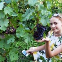 Повседневная сельская жизнь :: Нина