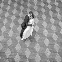 Первый танец :: Ольга Псюрник
