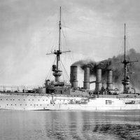 """броненосный крейсер """"Scharnhorst"""" :: Александр"""