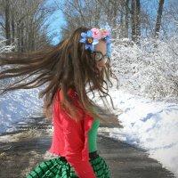 Весна :: Alena Legotkina