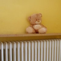 О том самом медвежонке... :: Lilly
