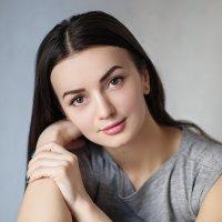 Портрет :: Георгий Лапинский