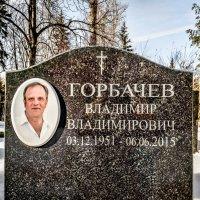 ДОНСКОЕ. ГОРБАЧЕВ. :: Сергей Янович Микк