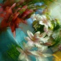 Весна,цветы..))) :: Alexey YakovLev