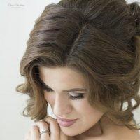Невеста :: Елена Строкова