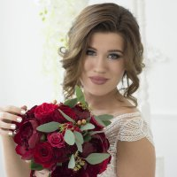 Свадьба :: Елена Строкова