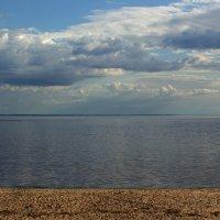 Летний залив :: Aнна Зарубина