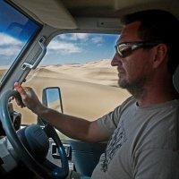 Водитель. :: Jakob Gardok