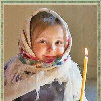 С Вербным Воскресением ! :: Лидия (naum.lidiya)