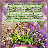 Вхорд Господня в Иерусалим :: Nikolay Monahov