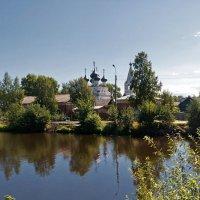 Белозерск. Вологодская область :: MILAV V