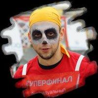 мы отважные герои очень маленького роста :: Николай Филимонов
