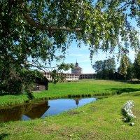 В Кирилло-Белозерском монастыре :: Надежда