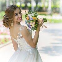 невеста :: Алексей Костюнин