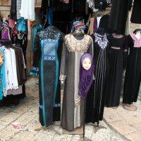 Арабский магазин :: Аркадий Басович