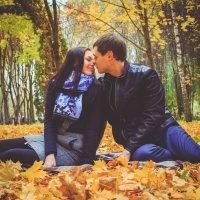 Love :: Анастасия Емельянова