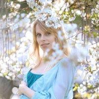Весна :: Николай Фролов