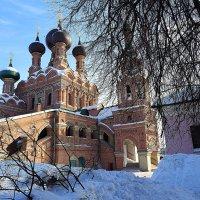 история, традиции, вера :: Олег Лукьянов