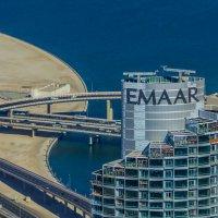 Дубай :: Павел © Смирнов