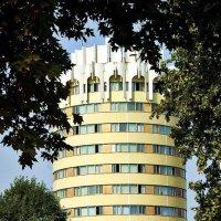 Башня :: Mir-Tash