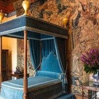 спальная в замке Шенонсо (Chenonceaux) :: Георгий