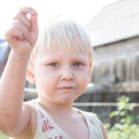 Ребенок :: Надежда Преминина