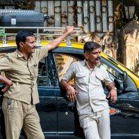 Такси Мумбаи. :: Oleg