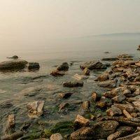 Рыбалка на Байкале :: Сергей Герасимов