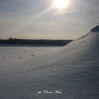Зима :: Elena Wise