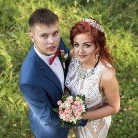 Ксения и Антон :: Игорь Козырин