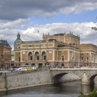 Королевский дворец... :: Cергей Павлович
