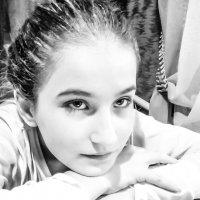 О чем мечтают девочки? :: Юлия Закопайло