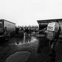 пробы в стрит :: Dmitriy Predybailo
