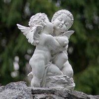 ангелы :: юрий иванов