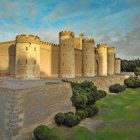 Средневековая Крепость :: Павел