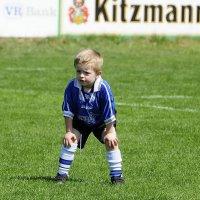 Юный  футболист...Юлиан... :: backareva.irina Бакарева