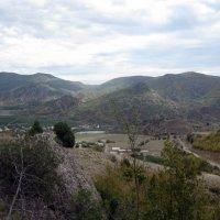Даль великолепных крымских гор... :: barsuk lesnoi