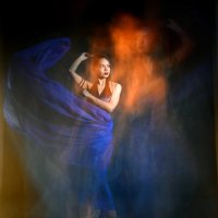 Рисунок светом. :: Iuliia Beliaeva