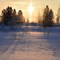 Солнечный путь :: Виталий Россия