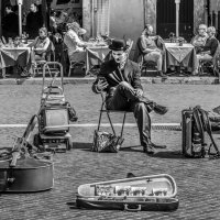 Из серии <на улицах Рима> :: Konstantin Rohn