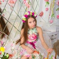 Весна :: Анна Кузнецова