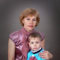 Портрет :: Сергей Гончаров