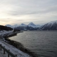Норвегия...Дороги..дороги.. :: Mari Kush