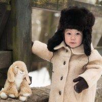 Ваня :: Анастасия Исайкина