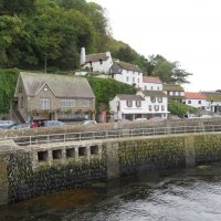 Lynmouth :: Natalia Harries