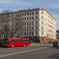 Один день из жизни города :: Сергей Бойко