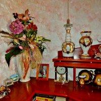 Интерьер – это внутреннее пространство помещения.... :: backareva.irina Бакарева