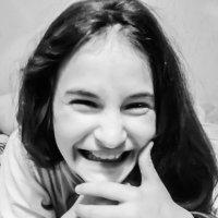 От улыбки станет день светлей. :: Юлия Закопайло